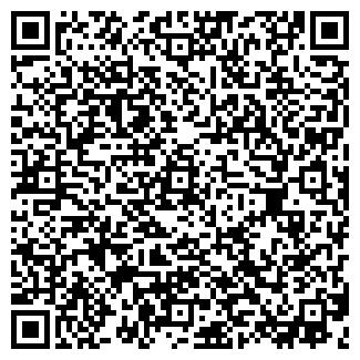 QR-код с контактной информацией организации КОМПРЕССОР