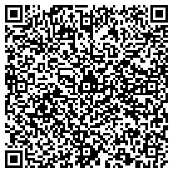 QR-код с контактной информацией организации ТРИ БОБРА ОДО