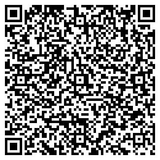 QR-код с контактной информацией организации ТРИОР РУПТП