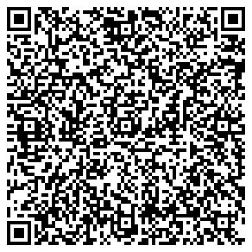 QR-код с контактной информацией организации ОАО «ИЗТС»