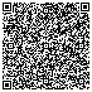 QR-код с контактной информацией организации ЗАВОД МЕТАЛЛОРЕЖУЩЕГО ОБОРУДОВАНИЯ, ЗАО