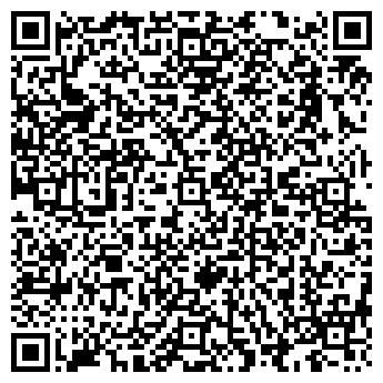 QR-код с контактной информацией организации ВОДНАЯ ТЕХНИКА ТЦ