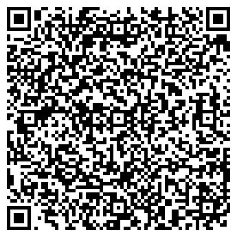 QR-код с контактной информацией организации ОБЛКОММУНЭНЕРГО