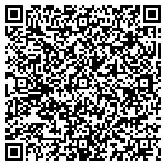 QR-код с контактной информацией организации ООО ТЕХСНАБ