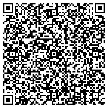 QR-код с контактной информацией организации СЕРТЕКС