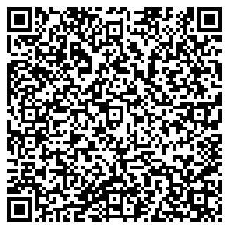 QR-код с контактной информацией организации УМСР 136