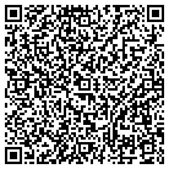 """QR-код с контактной информацией организации """"Мост-Авто"""""""