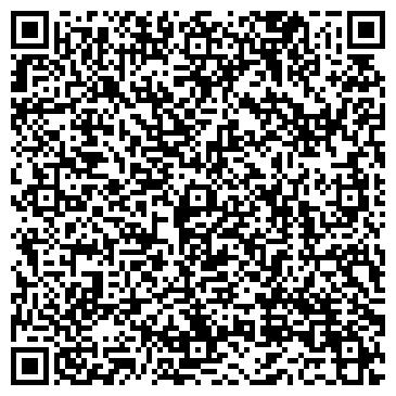 QR-код с контактной информацией организации УПРАВЛЕНИЕ ТРОЛЛЕЙБУСНОЕ БОБРУЙСКОЕ УКПП