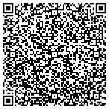 QR-код с контактной информацией организации УВД ИВАНОВСКОЙ ОБЛАСТИ УВО