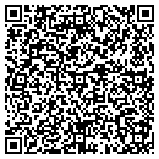 QR-код с контактной информацией организации ALLIANCE