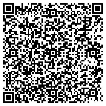 QR-код с контактной информацией организации СВЯЗЬСЕРВИС, ЗАО