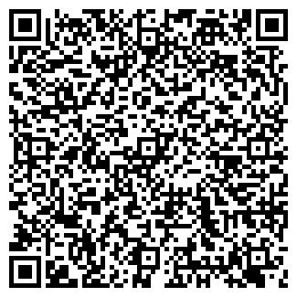 QR-код с контактной информацией организации ИРТ, ООО