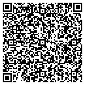 QR-код с контактной информацией организации GSM