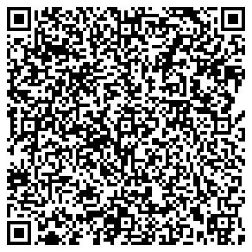 QR-код с контактной информацией организации УЧИЛИЩЕ ОЛИМПИЙСКОГО РЕЗЕРВА БОБРУЙСКОЕ