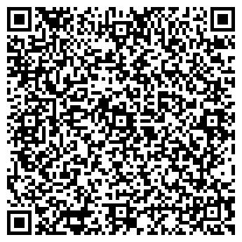 QR-код с контактной информацией организации ВРАЧЕБНО-КОСМЕТИЧЕСКИЙ КАБИНЕТ ОКВД