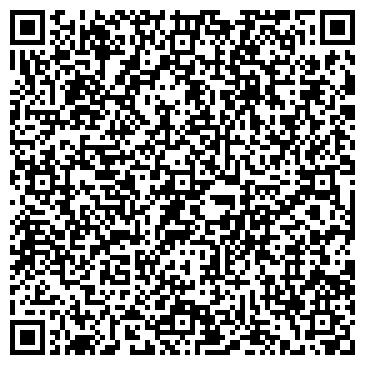 QR-код с контактной информацией организации ИМИДЖ САЛОН КРАСОТЫ ООО РИАН