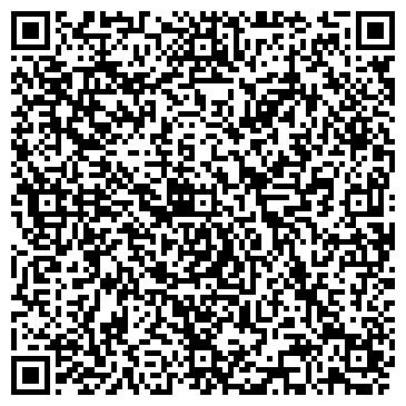 QR-код с контактной информацией организации ЛЕЧЕБНО-КОСМЕТОЛОГИЧЕСКИЙ КАБИНЕТ