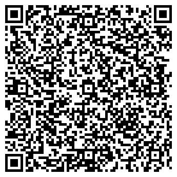 QR-код с контактной информацией организации ВТОРМА-ЭКО, ЗАО