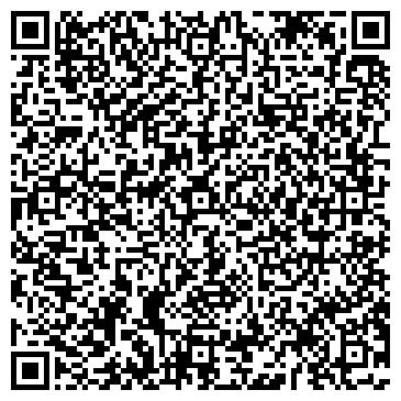 QR-код с контактной информацией организации ИВАНОВОАГРОПРОМДОРСТРОЙ, ООО