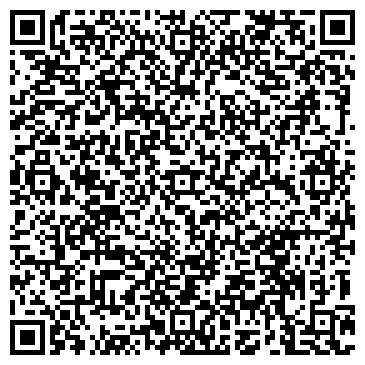 QR-код с контактной информацией организации МИЛА ИНФОРМАЦИЛННАЯ СЛУЖБА ЗНАКОМСТВ