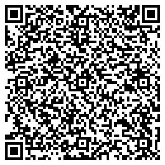 QR-код с контактной информацией организации ШАНС-ТЕЛЕФОН