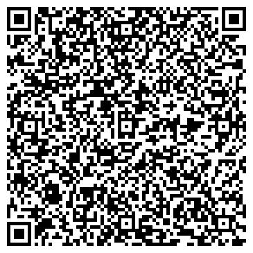 QR-код с контактной информацией организации ФАБРИКА ХУДОЖЕСТВЕННЫХ ИЗДЕЛИЙ УПП