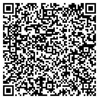 QR-код с контактной информацией организации КОЛХОЗ ЗАВЕТ ЛЕНИНА