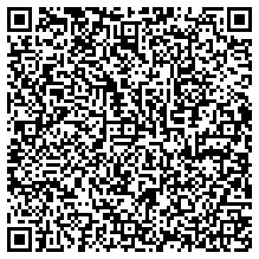 QR-код с контактной информацией организации ЭЛЬФ АГЕНТСТВО ПРАЗДНИКОВ И РАЗВЛЕЧЕНИЙ