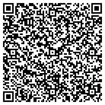 QR-код с контактной информацией организации АДВОКАТСКИЙ КАБИНЕТ 40/459
