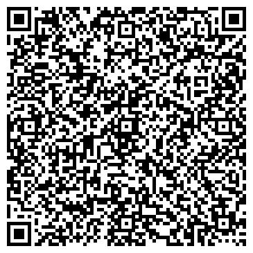 QR-код с контактной информацией организации ИП ЗАВЕТ
