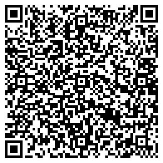QR-код с контактной информацией организации ООО КОРЭКС