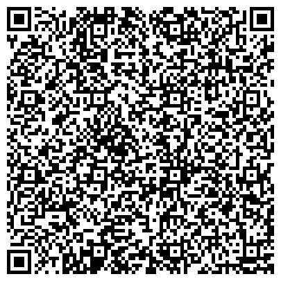 QR-код с контактной информацией организации ЦЕНТР ПО ПОДГОТОВКЕ, ПЕРЕПОДГОТОВКЕ И ПОВЫШЕНИЮ КВАЛИФИКАЦИИ КАДРОВ ДЛЯ ЛЕСНОГО КОМПЛЕКСА