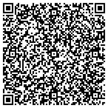 QR-код с контактной информацией организации ВТИ (ВЫЧИСЛИТЕЛЬНАЯ ТЕХНИКА И ИНФОРМАТИКА), ООО