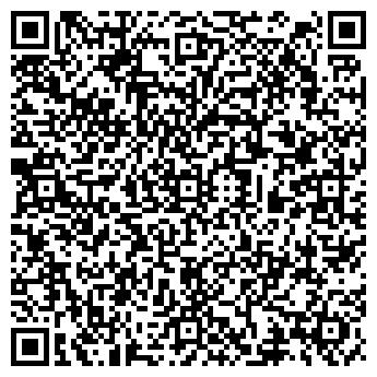 QR-код с контактной информацией организации ЦЕНТРСПЕЦСТРОЙ ОАО