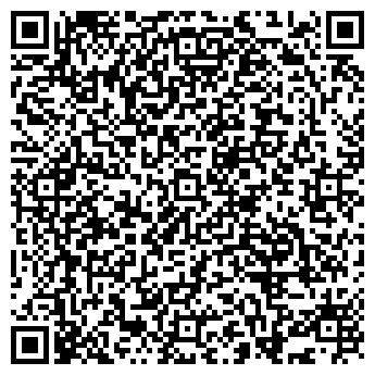 QR-код с контактной информацией организации МИР ЖАЛЮЗИ КОМПАНИЯ