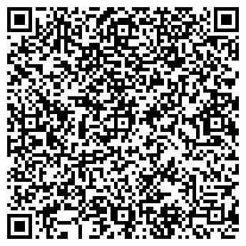 QR-код с контактной информацией организации ЭВЕРЕСТ УЧПТП
