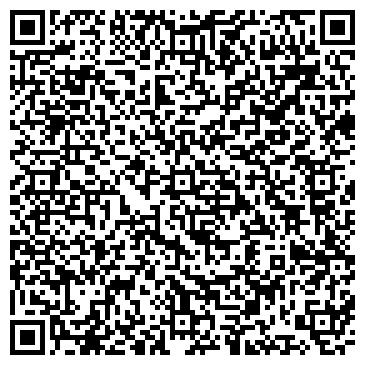 QR-код с контактной информацией организации ОДЕЖДА ФИРМЕННЫЙ МАГАЗИН ОАО КАЛУЖАНКА