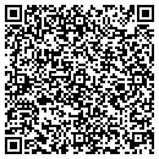 QR-код с контактной информацией организации ООО ТЭФФИ
