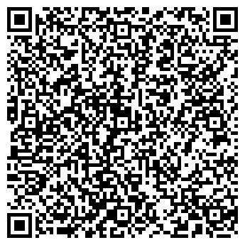 QR-код с контактной информацией организации РОМАШКА СЕТЬ МАГАЗИНОВ, ООО