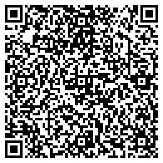 QR-код с контактной информацией организации РУССКИЙ СИТЕЦ