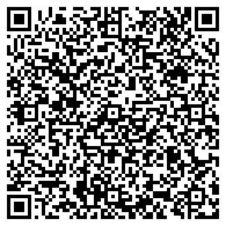 QR-код с контактной информацией организации ВАШ БЫТ