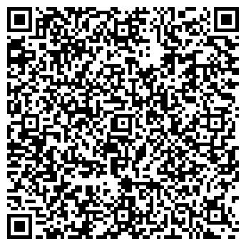 QR-код с контактной информацией организации ДЕТСКИЙ САД № 1516
