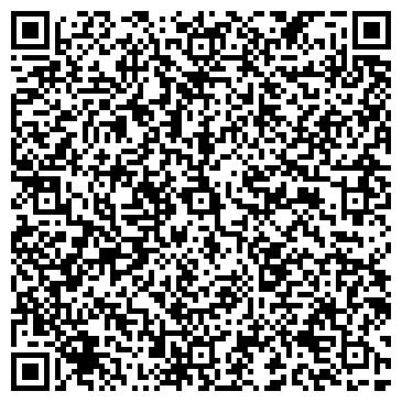QR-код с контактной информацией организации СТРОЙМАТЕРИАЛЫ НА НАБЕРЕЖНОЙ