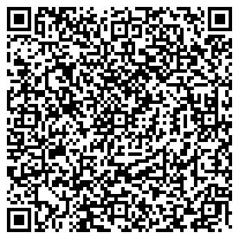 QR-код с контактной информацией организации ТАИРМ МАГАЗИН, ООО