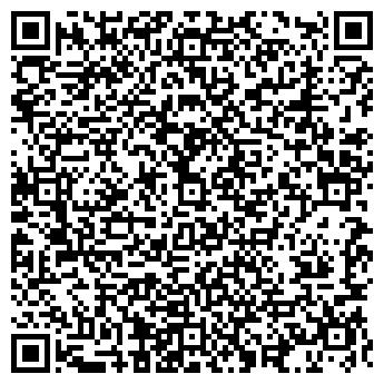 QR-код с контактной информацией организации КАЛУГАЗООВЕТСНАБ
