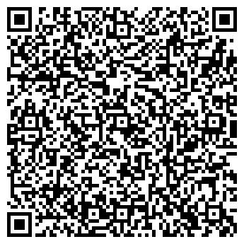 QR-код с контактной информацией организации ГРАНАТ МАГАЗИН ЧП ШАЛЫГИНА