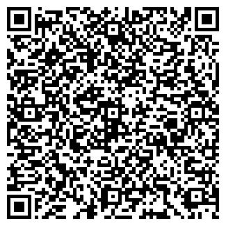 QR-код с контактной информацией организации ООО ЛИДИЯ