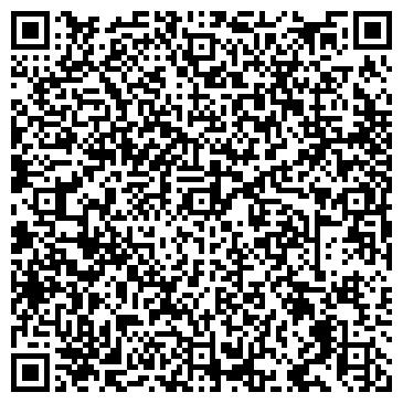 QR-код с контактной информацией организации МАГАЗИН ПРОДОВОЛЬСТВЕННЫХ ТОВАРОВ