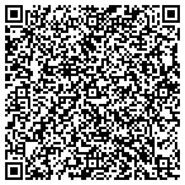 QR-код с контактной информацией организации МОЛОДЕЖНЫЙ ПРОДОВОЛЬСТВЕННЫЙ МАГАЗИН