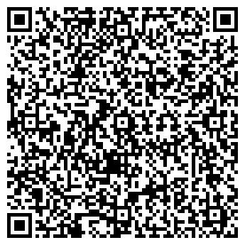 QR-код с контактной информацией организации ПРОДТОВАРЫ БАЗА, ООО
